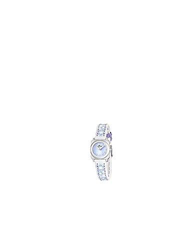 Lotus 15709/3 - Reloj analógico infantil de cuarzo con correa de piel multicolor - sumergible a 50 metros
