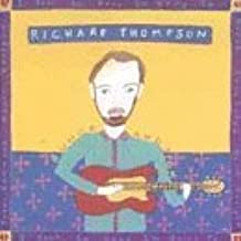 Rumor and Sigh by Thompson, Richard (1996-12-17)