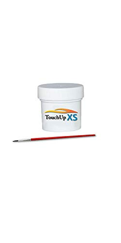 TouchupXS-for Ford Flex RR Ruby Red Metallic Half oz Touch Up Paint