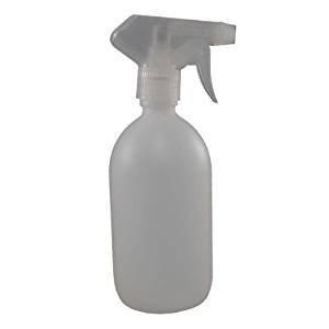 Verpakking van 3 500 ml Laboor tattoo valet auto wassen drigger spray fles groene zeep