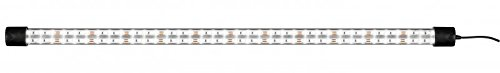 Diversa Aquarium LED Expert Serie. Moderne Daylight LED Aquarien Beleuchtung für Ihr Aquarium oder Terrarium (17 Watt, 65 cm)
