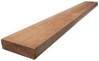 1.5 in. x 1.5 in. Construction Redwood Board Stud Wood Lumber x 2 in. Custom Length 1ft 2 in