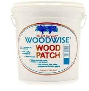 Woodwise Walnut Wood Patch - Gallon