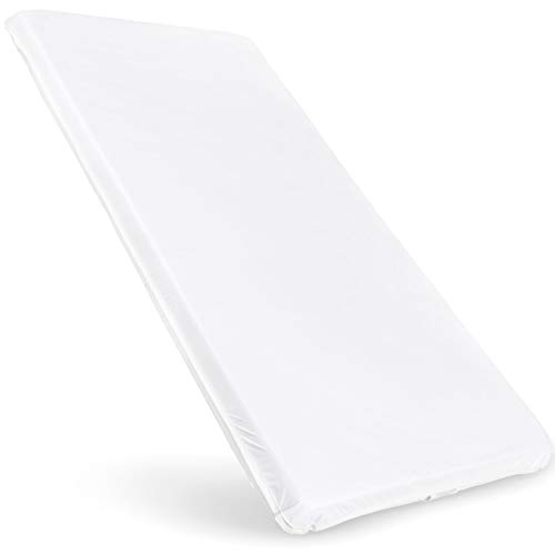 aBaby Special Sized Cradle Mattress, 18' x 34'