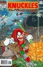 Knuckles the Dark Legion #1 (Sonic the Hedgehog)