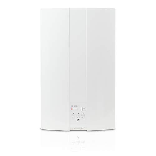 Bosch elektronischer Wandspeicher Tronic 5500 T, Warmwasserspeicher zur Versorgung mehrerer Zapfstellen, druckfest und drucklos, Energieklasse B, 30 Liter