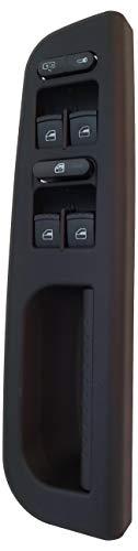 03 jetta door interior handle - 4