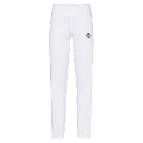 BIDI BADU Willow Tech Pant - White, Größe:S