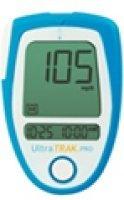 Ultra Trak Pro Blood Glucose Meter