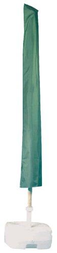Brema Schutzhülle für Ampelschirme, grün, 56x56x220 cm, 150609