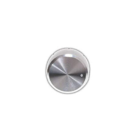 Botón programador Lavadora 481010389396 Whirlpool, Bauknett, IGNIS