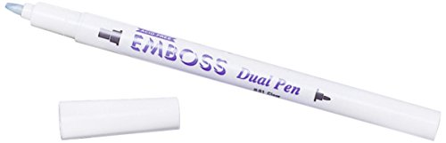 KnorrPrandell 1519000 Embossing Dual-Pen