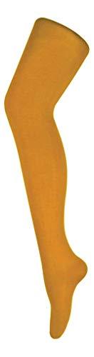 sock snob - Damen 80 den bunt strumpfhose blickdicht in 10 farbig (Medium 34-39