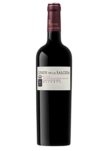 Viña Salceda Conde De La Salceda Reserva 2016 Vino Tinto - 750 ml