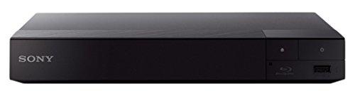 Sony BDP-S6700 Blu-ray-Player Bild