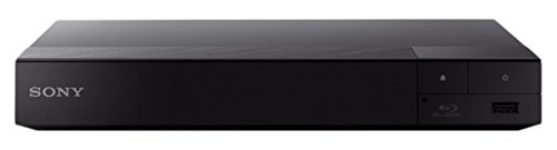 Sony BDPS6700, Reproductor de Blu-ray Disc (con CD, DVD, mejora...