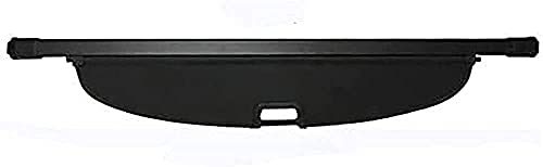 Car Retractable Rear Trunk Parcel Shelf Security Cover for Mazda CX-5 2017 2018,Shielding Security Panel Roller Blind,Luggage Sunshade Cover,Auto Shelves Accessories