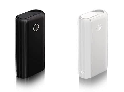 グローハイパープラス ブラック ホワイト 本体 製品登録可能 glo hyper+ (ホワイト)