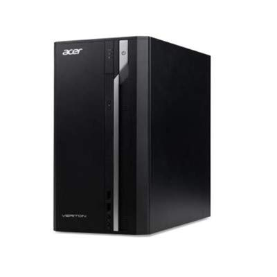 CPU ACER VX2670G (DT.VTFEB.006) CI5-10400, 8GB, 256GB, DVDRW, W10PRO