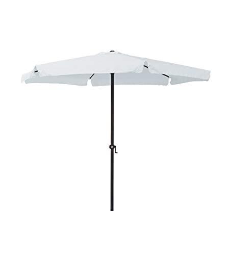 ombrellone da giardino manovella Ombrellone ø 3 mt x 2