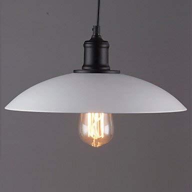 Kejing Moderne kroonluchter plafondlampen hangers landelijke restauratie antieke mogelijkheden De moderne tijd verwelkomen Droplight 3C Ce FCC Rohs voor woonkamerslaapkamer, warmwit, 220