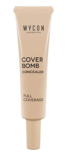 WYCON cosmetics CONCEALER COVER BOMB 01 FAIR
