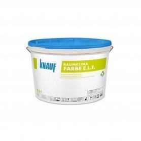 Knauf Raumklima Farbe weiß a 5 Liter Eimer
