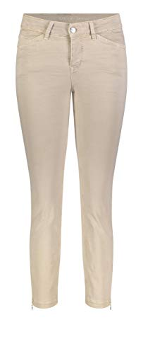 MAC Damen 7/8 Jeans Dream Chic 5471 beige 214W (36/27)