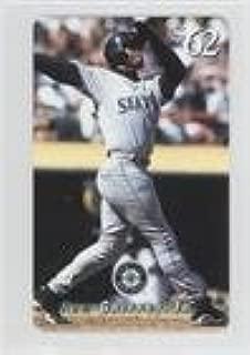 Ken Griffey Jr. (Baseball Card) 1997 Score Board Ken Griffey Jr. Calling Cards - [Base] - $62 #KEGR