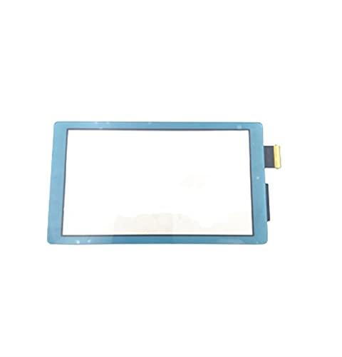 CML Digitizer à écran Tactile de Remplacement Digitizer Ajustement pour Les pièces de réparation de la Console Lite Nintend Switch Switch (Color : Green)