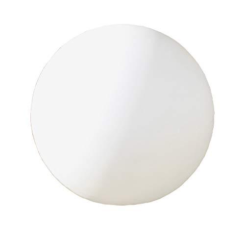 Kugelleuchte Gartenkugel GlowOrb white 56cm Ø E27 10480