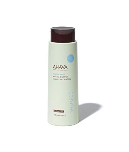 AHAVA Mineral Shampoo new, 400 ml, 85615067