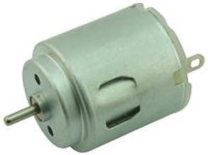 Miniature Round Motor