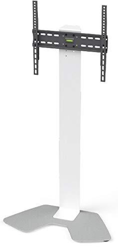 Exelium Hyden Porta TV 81-165 cm (24-65'), VESA fino a 400x400, altezza totale max.1065 mm, gestione cavi, extra piatto