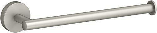 Kohler K-27291-BN Elate Towel Hook, Vibrant Brushed Nickel