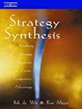 Strategy Synthesis: Blending Conflicting Perspectives to ...