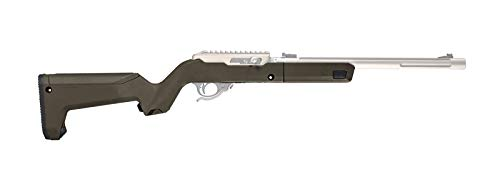 Magpul X-22 Backpacker Stock for Ruger 10/22 Takedown, Olive Drab Green
