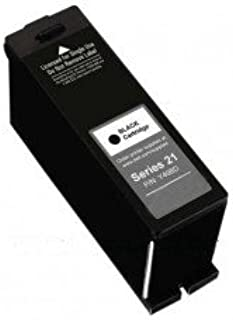 Dell Y498D(U313R) New Compatible Ink Cartridge Black (Series 21)