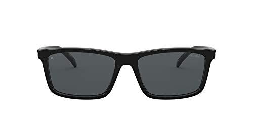 Gafas de Sol Arnette HYPNO AN 4274 Black/Grey 55/17/140 hombre