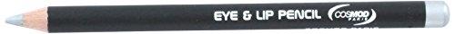 COSMOD Crayons Lèvres & Yeux N° 19 Etoile d'Argent 1.5 g