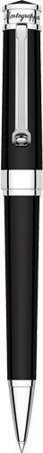 Montegrappa Kugelschreiber Parola Solid Black
