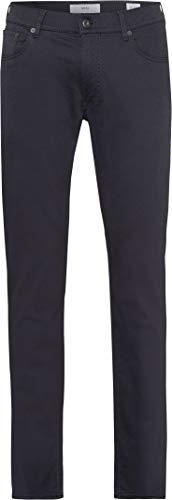BRAX Herren Style Chuck Hi-Flex Five-Pocket Modern Fit Hose, ASPHALT, 36W / 32L