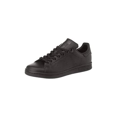 adidas Stan Smith, Scarpe da Ginnastica Basse Uomo, Nero (Black M20327), 39 1/3 EU