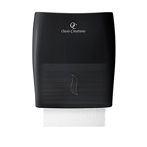 Touchless Paper Towel Dispenser by Oasis Creations