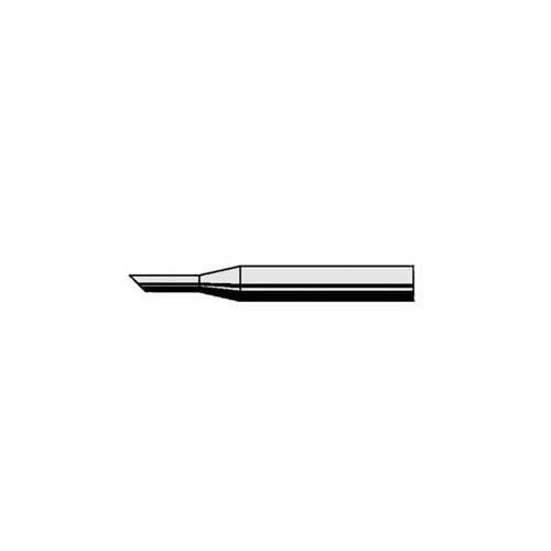 Ersa 0172LD/SB Lötspitze für Multitip, Gerade, Angeschrägt, C25, 4.1mm