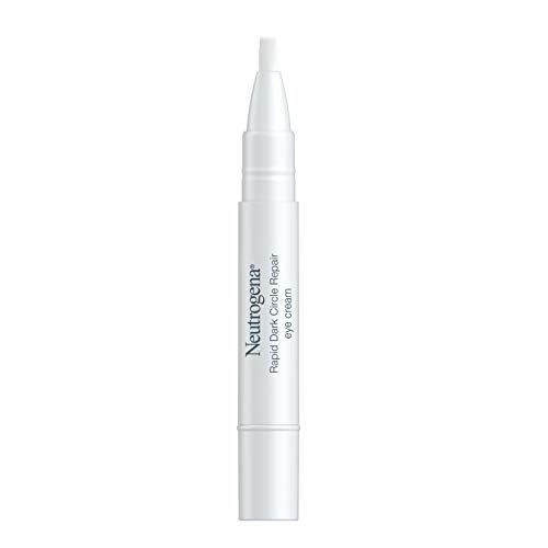 Neutrogena Rapid Dark Circle Repair Eye Cream, Nourishing & Brightening Eye Cream for Tired Eyes,.13 fl. oz