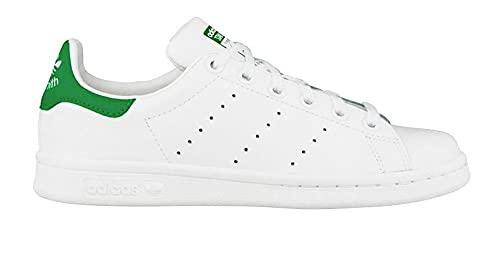 adidas Zapatillas Niño Stan Smith Blanco