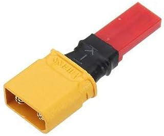 KINGDUO 2 S 7.4V Lipo Batterie Adaptateur Connecteur xt30 À Jst Mâle Femelle-A