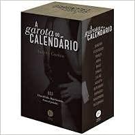 Box A Garota Do Calendario (janeiro - Dezembro)