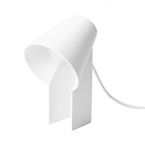 jinyi Lámpara de Mesa Lámpara de Lectura Dormitorio Lujoso de Noche lámpara de Lectura del Libro de la lámpara LED lámpara de Escritorio, Perfecto Regalo for los Amigos Mesita de Noche Lámpara